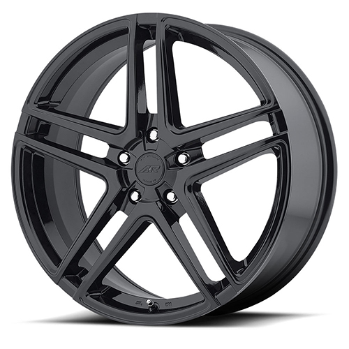 American Racing Wheels AR907 Gloss Black