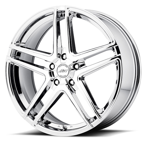 American Racing Wheels AR907 PVD
