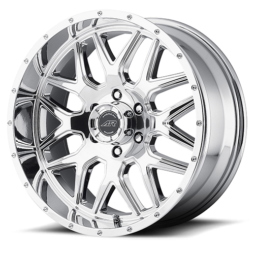 American Racing Wheels AR910 PVD