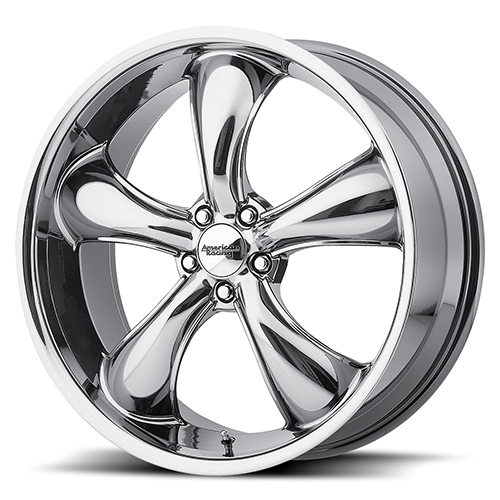 American Racing Wheels AR912 TT60 PVD