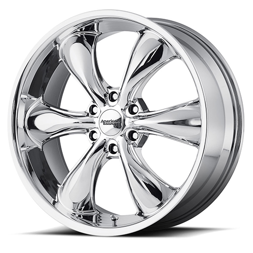 American Racing Wheels AR914 PVD