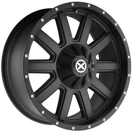 - Wheel Specials - ATX Series Wheels AX805 Teflon