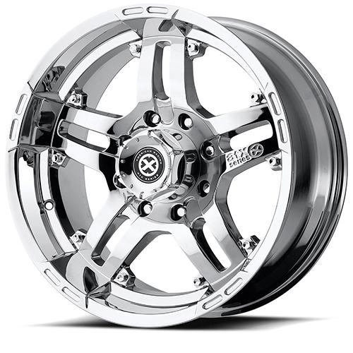 - Wheel Specials - ATX Series Wheels AX181 Chrome