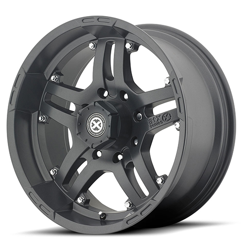 - Wheel Specials - ATX Series Wheels AX181 Teflon