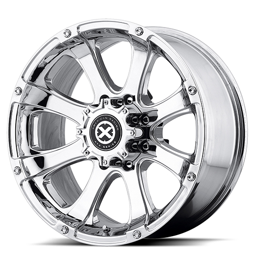 - Wheel Specials - ATX Series Wheels AX188 Chrome