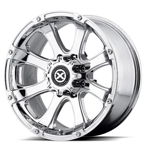 ATX Series Offroad Wheels AX188 Ledge Chrome Plated