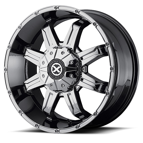ATX Series Offroad Wheels AX192 Blade PVD
