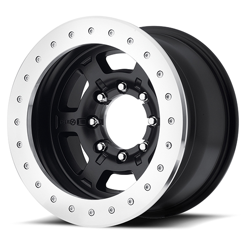 ATX Series Offroad Wheels AX757 Chamber Pro II Textured Black