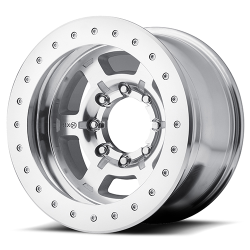 ATX Series Offroad Wheels AX757 Chamber Pro II Machined