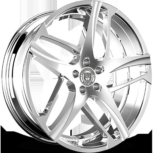 Lexani Wheels BAVARIA Chrome