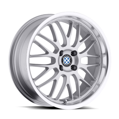 Beyern Wheels Mesh Silver