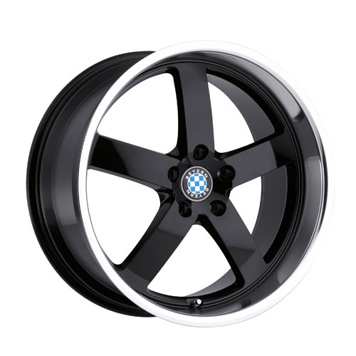 Beyern Wheels Rapp Black