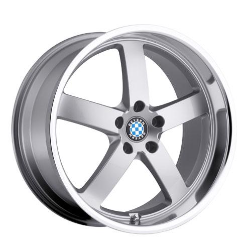 Beyern Wheels Rapp Silver