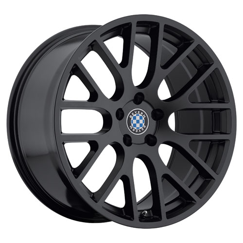 Beyern Wheels Spartan Black