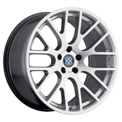 Beyern Wheels Spartan Silver