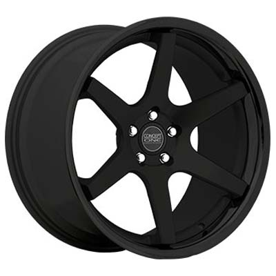- Wheel Specials - Concept One Wheels CS-6 Mbkbk