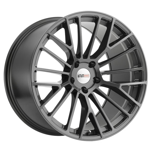 Cray Wheels Astoria Gunmetal