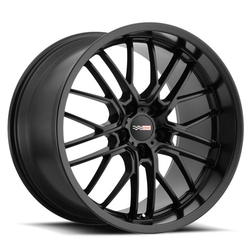 Cray Wheels Eagle Black