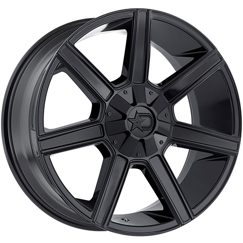 Dropstars Wheels 650B Gloss Black