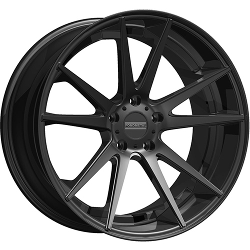 Fondmetal Wheels STC-10 Titanium
