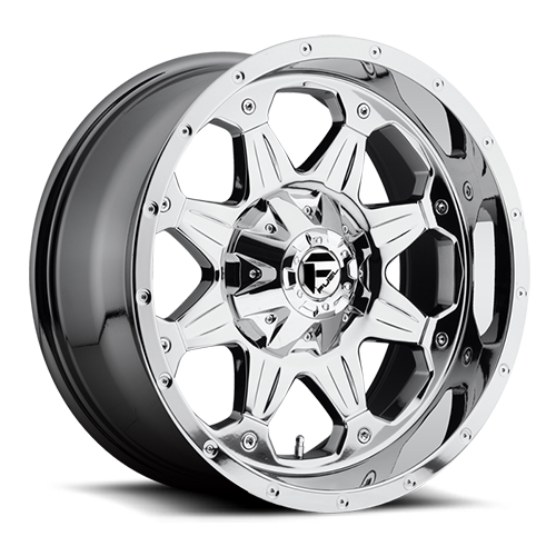 20x9 Fuel Offroad Wheels D533 Boost
