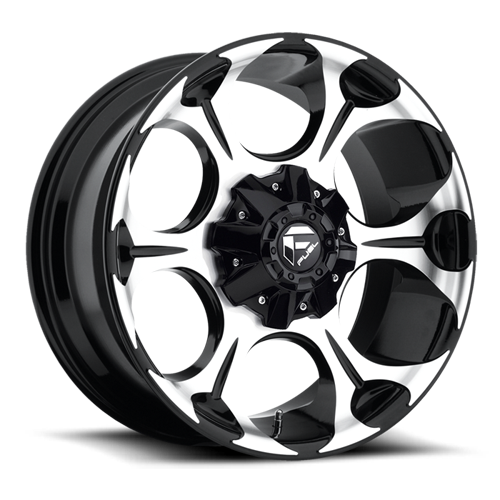 20x9 Fuel Offroad Wheels D524 Dune