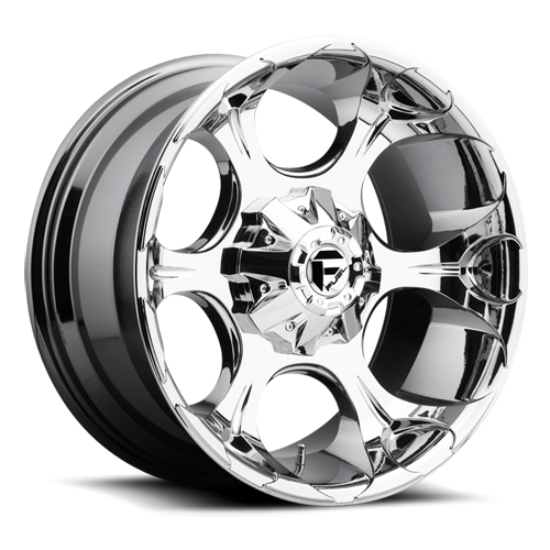 20x10 Fuel Offroad Wheels D539 Dune