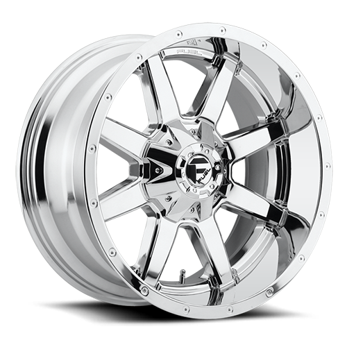 Fuel Offroad Wheels D536 Maverick