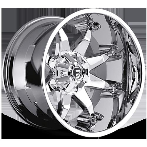 Fuel Offroad Wheels D508 Octane