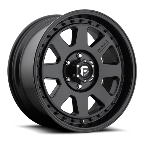 20x9 Fuel Offroad Wheels D544 Summit