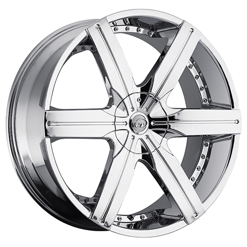VCT Wheels Gotti Chrome