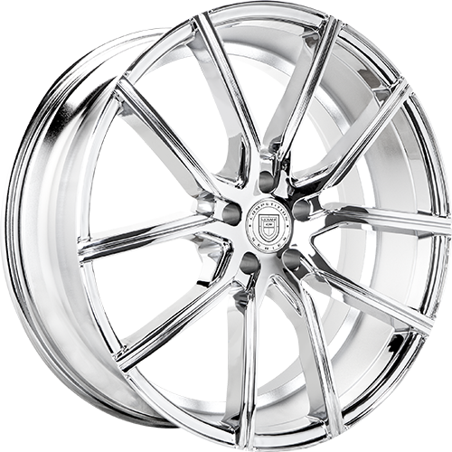 Lexani Wheels GRAVITY Chrome