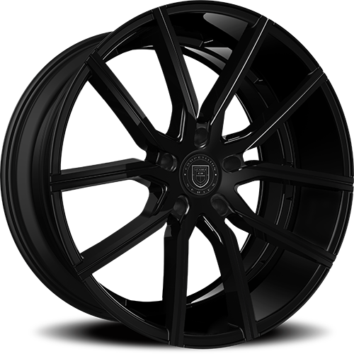 Lexani Wheels GRAVITY Gloss Black