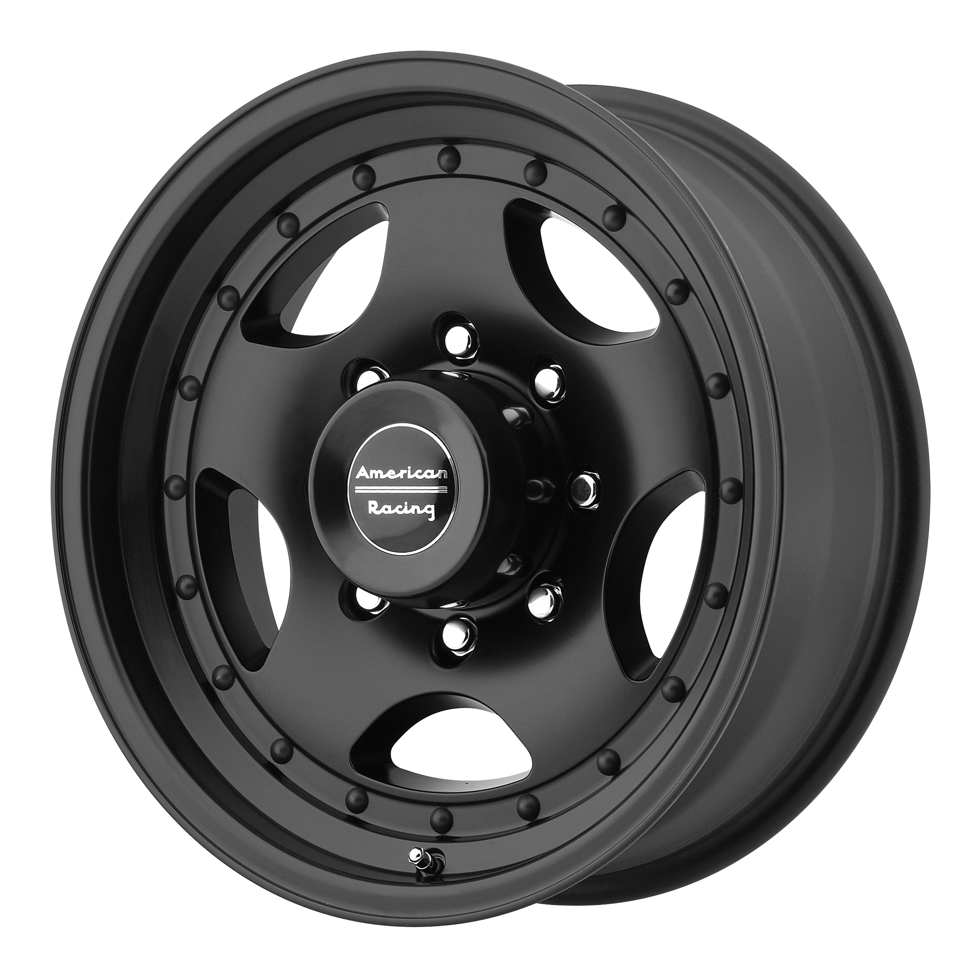 American Racing Wheels AR23 Black