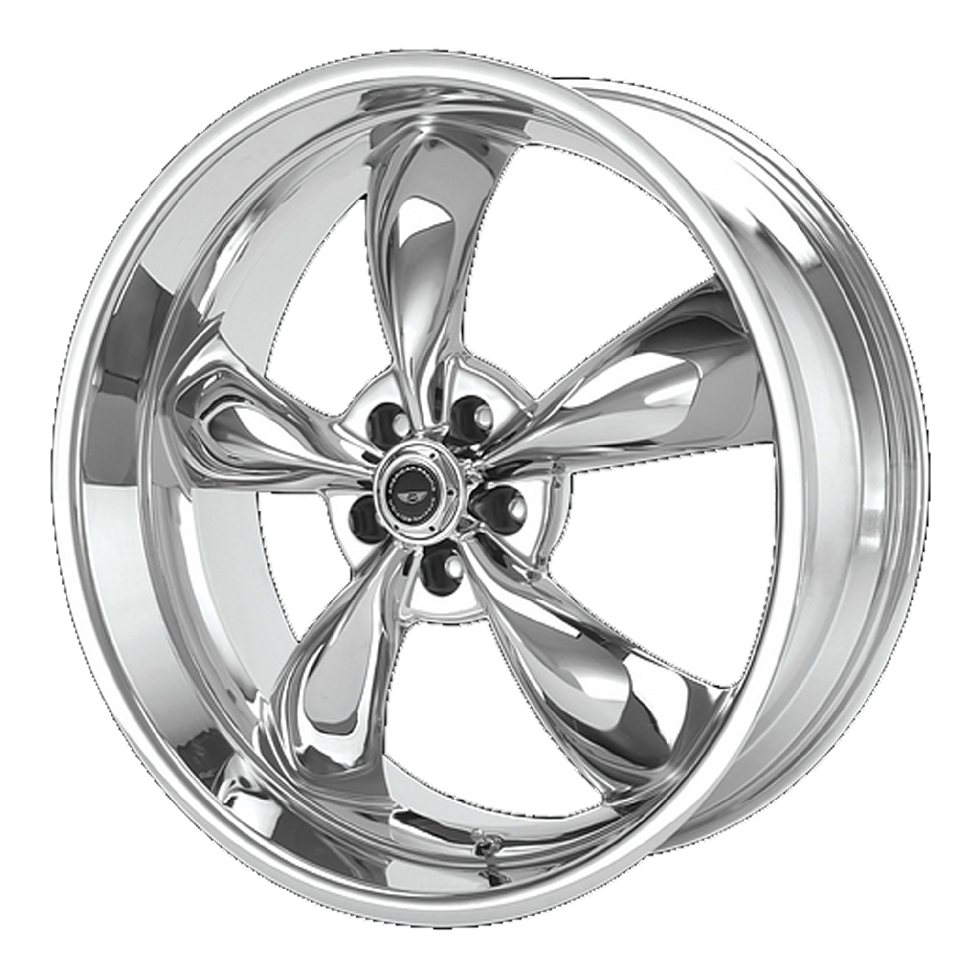 American Racing Wheels AR605 TORQ THRUST M Chrome