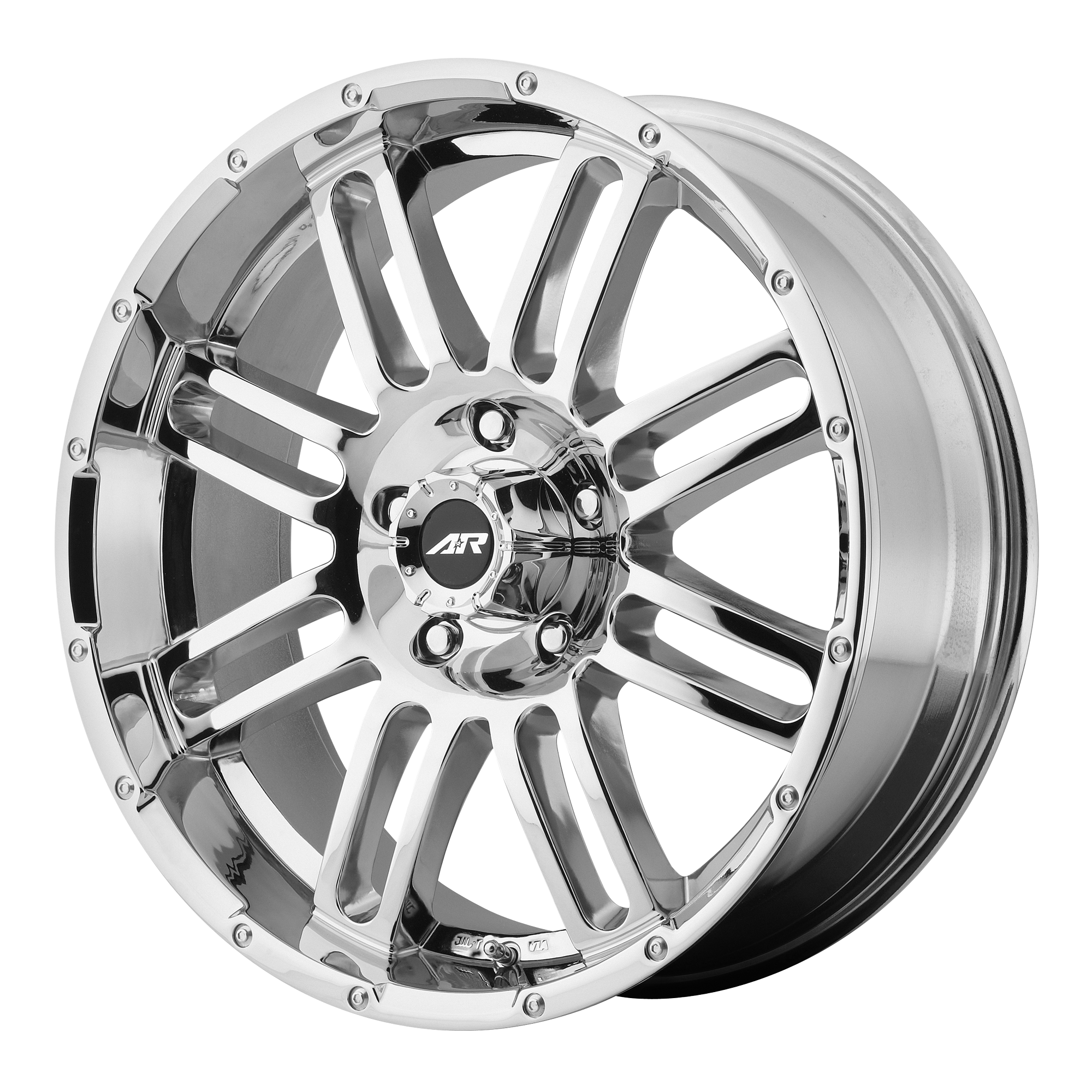 20x9 American Racing Wheels AR901 Chrome