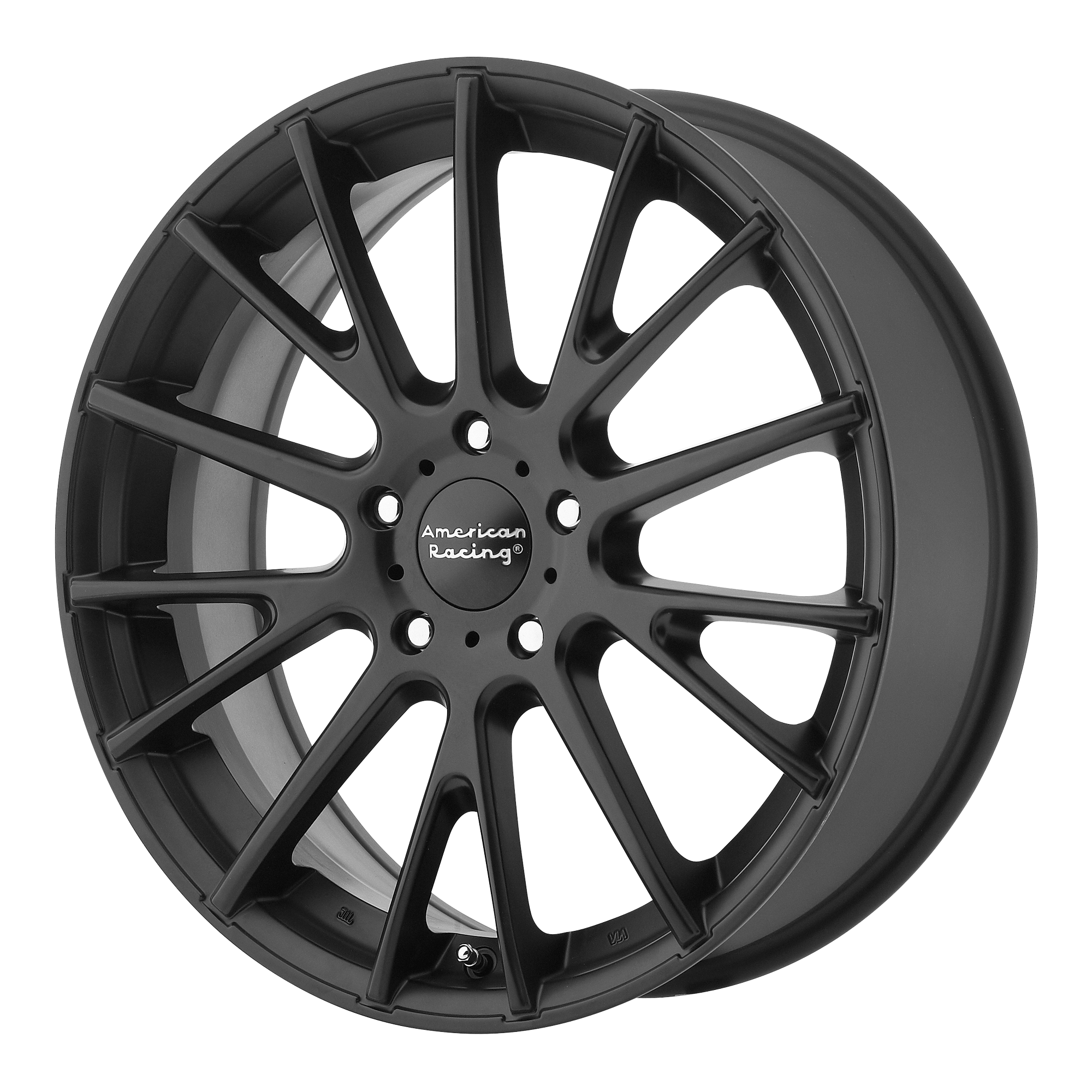 American Racing Wheels AR904 Black