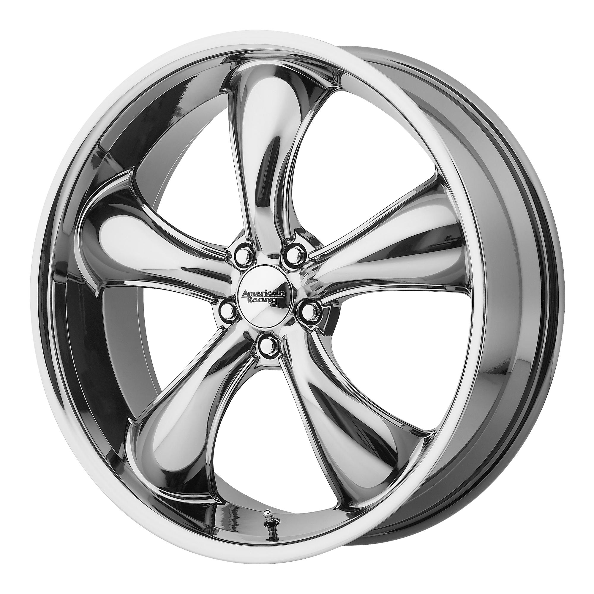 American Racing Wheels AR912 TT60 Chrome