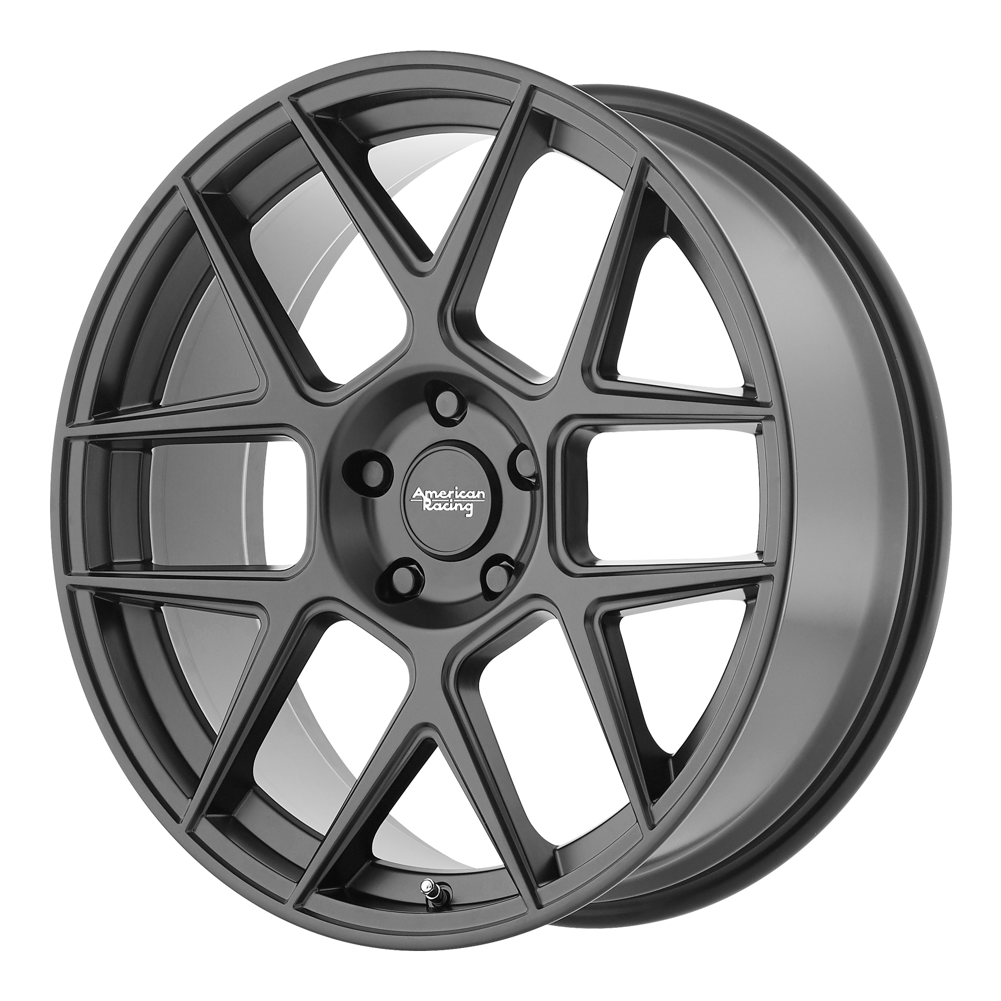 American Racing Wheels AR913 APEX Black