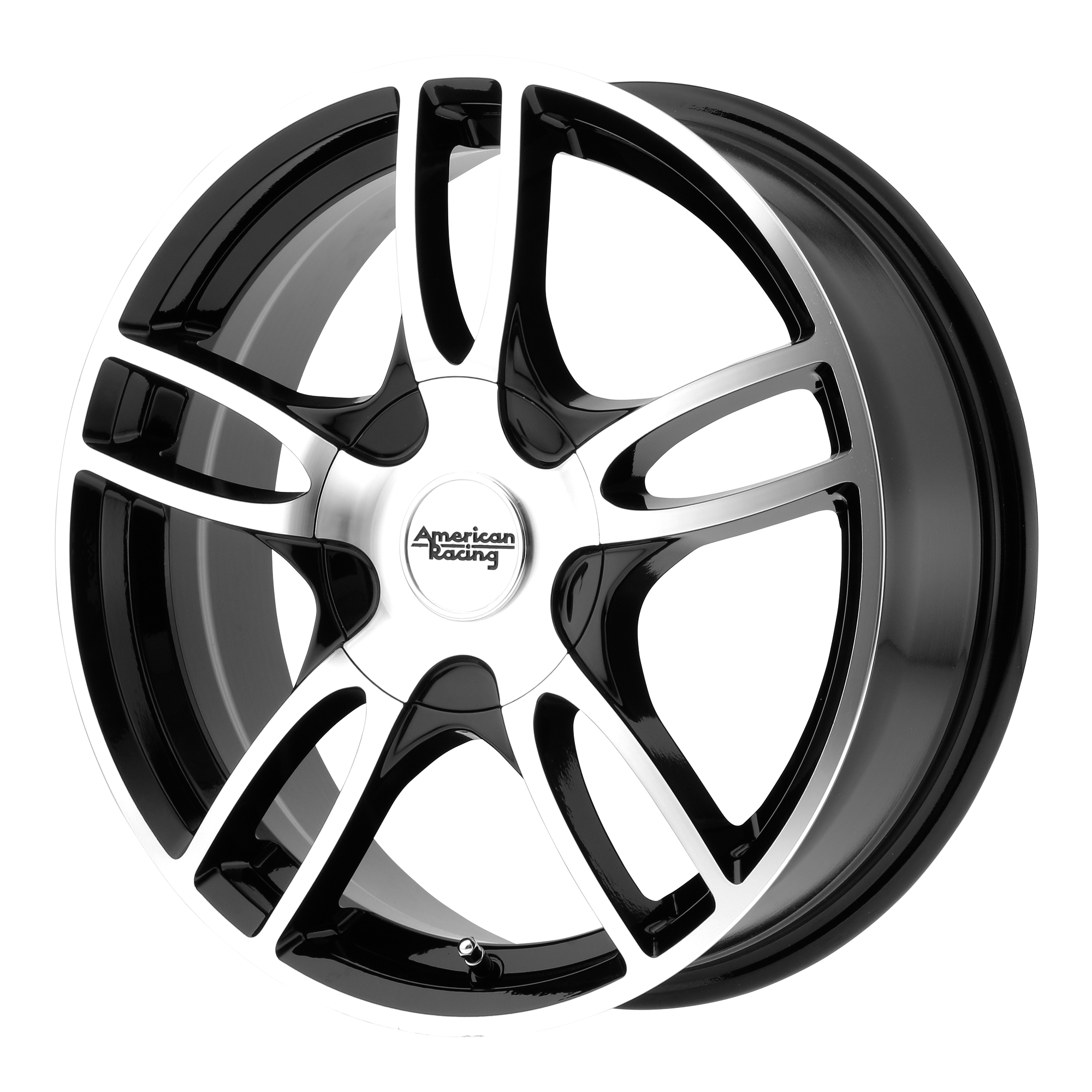 American Racing Wheels AR919 ESTRELLA 2 Black