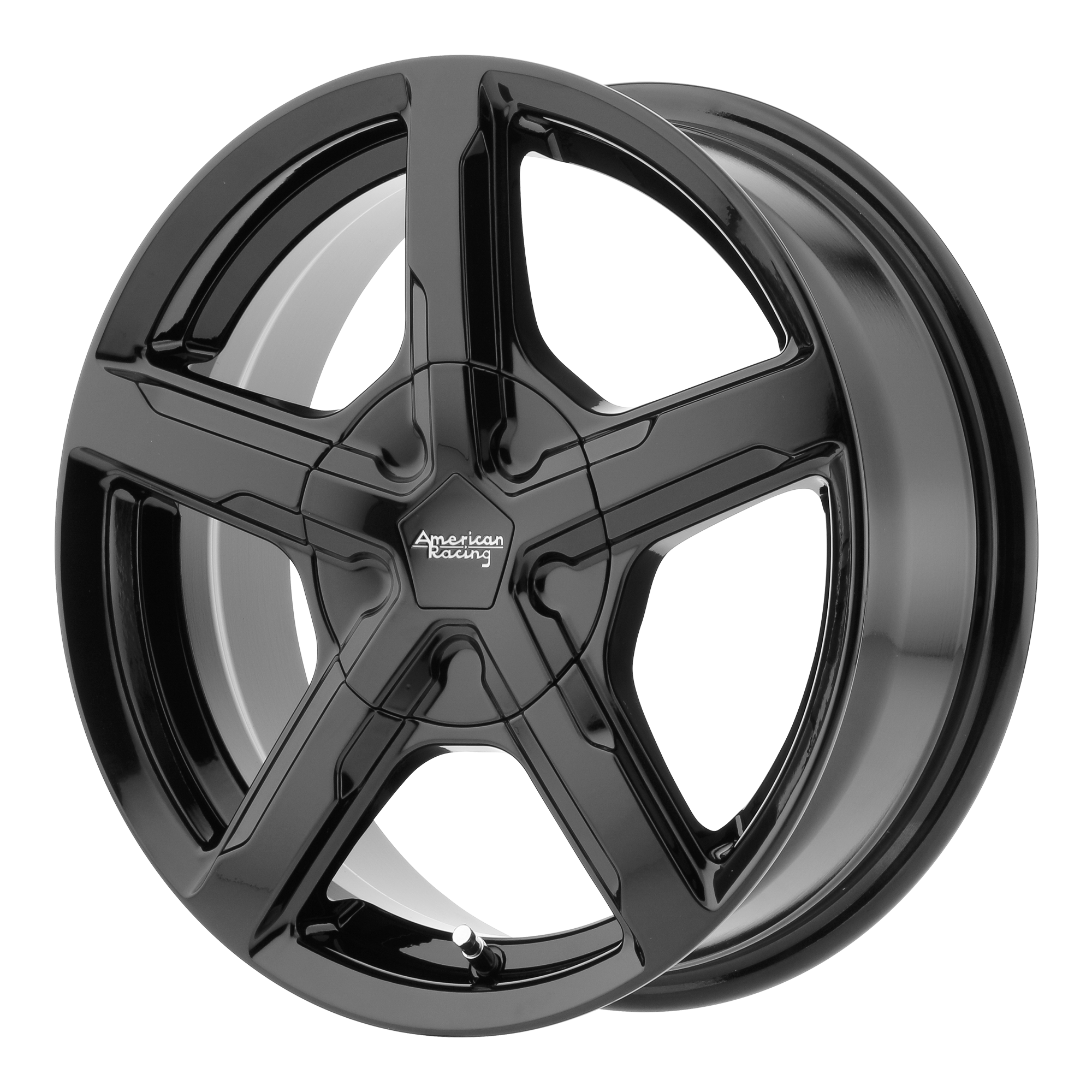 American Racing Wheels AR921 TRIGGER Black