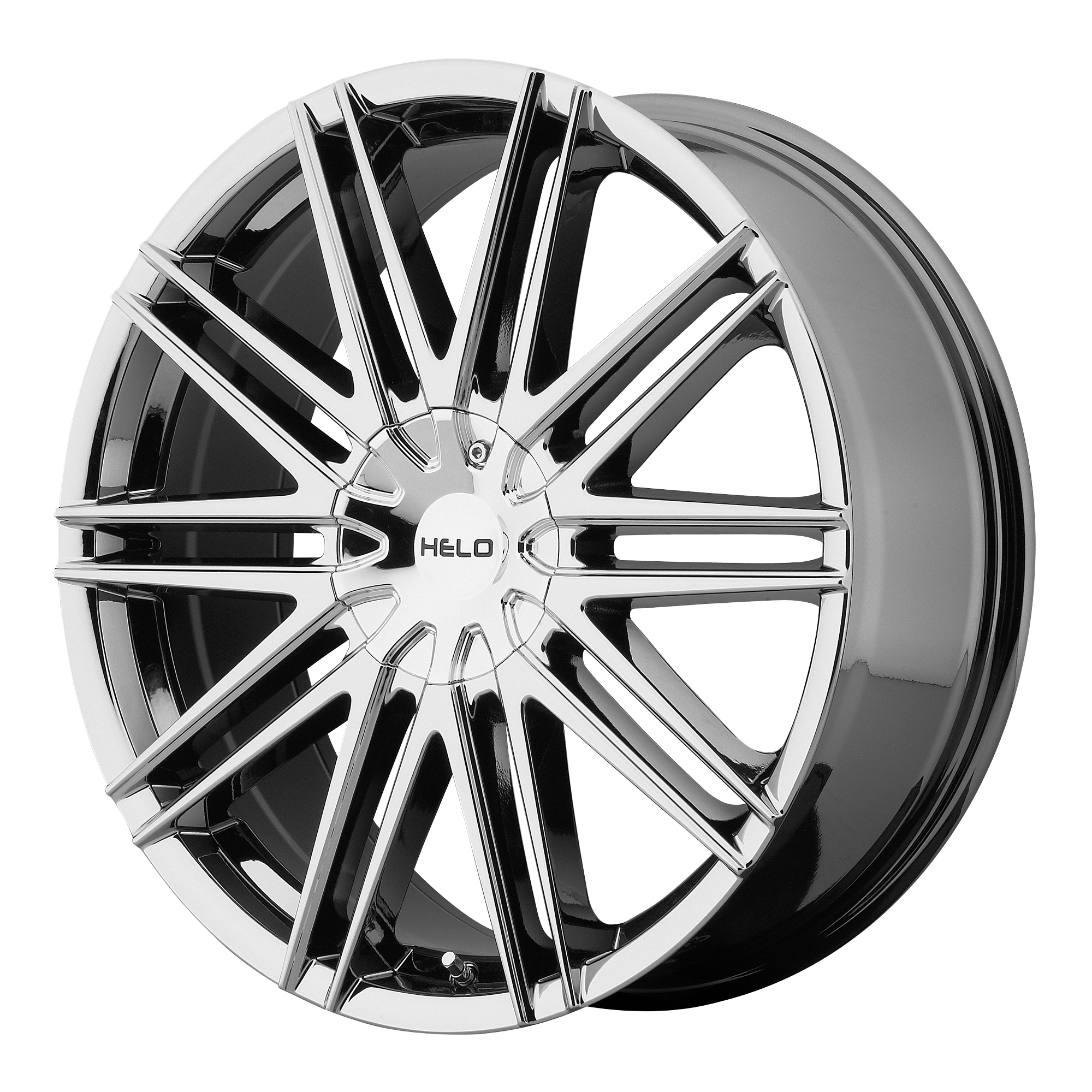 Helo Wheels HE880 PVD # 1