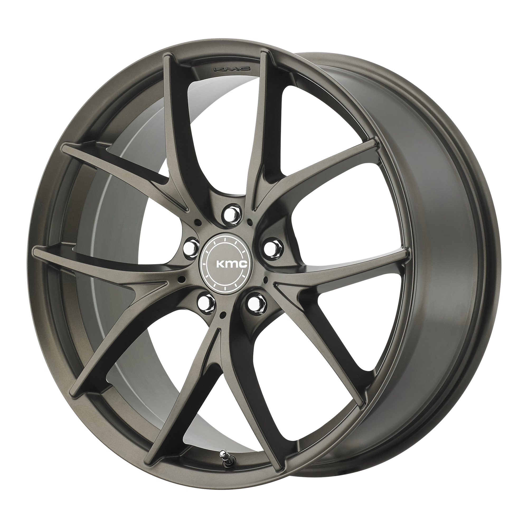 KMC Wheels WISHBONE Matte Bronze