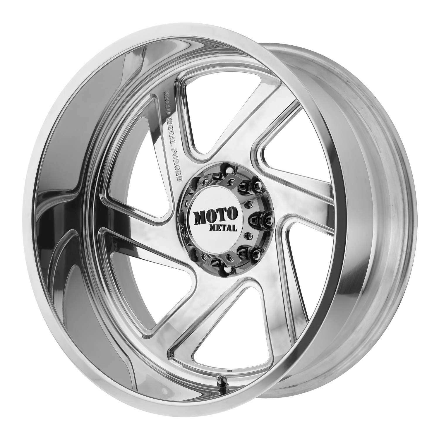 Moto Metal Offroad Wheels MO400 Polished