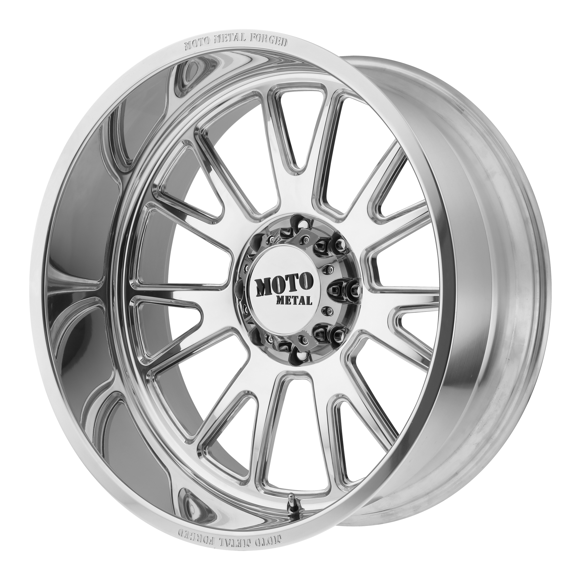 Moto Metal Offroad Wheels MO401 Polished