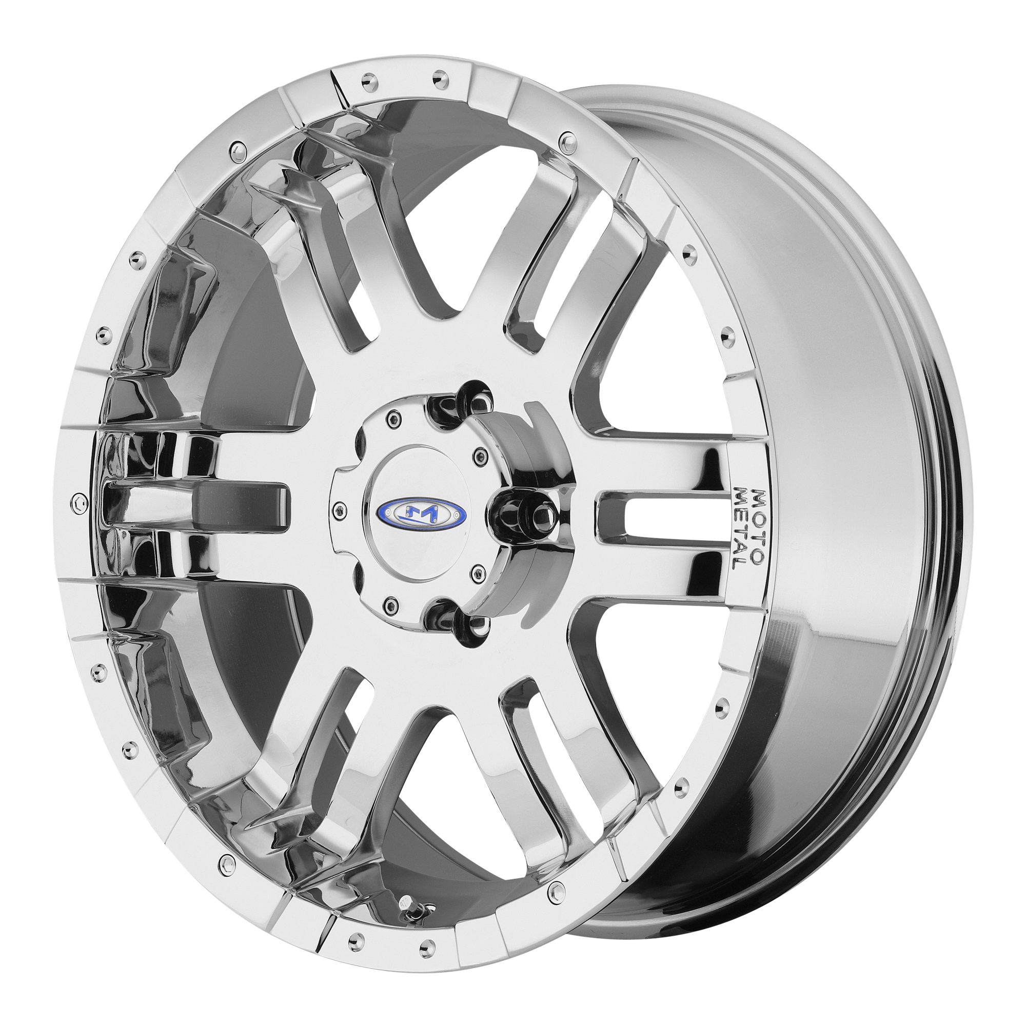 Moto Metal Offroad Wheels MO951 Chrome