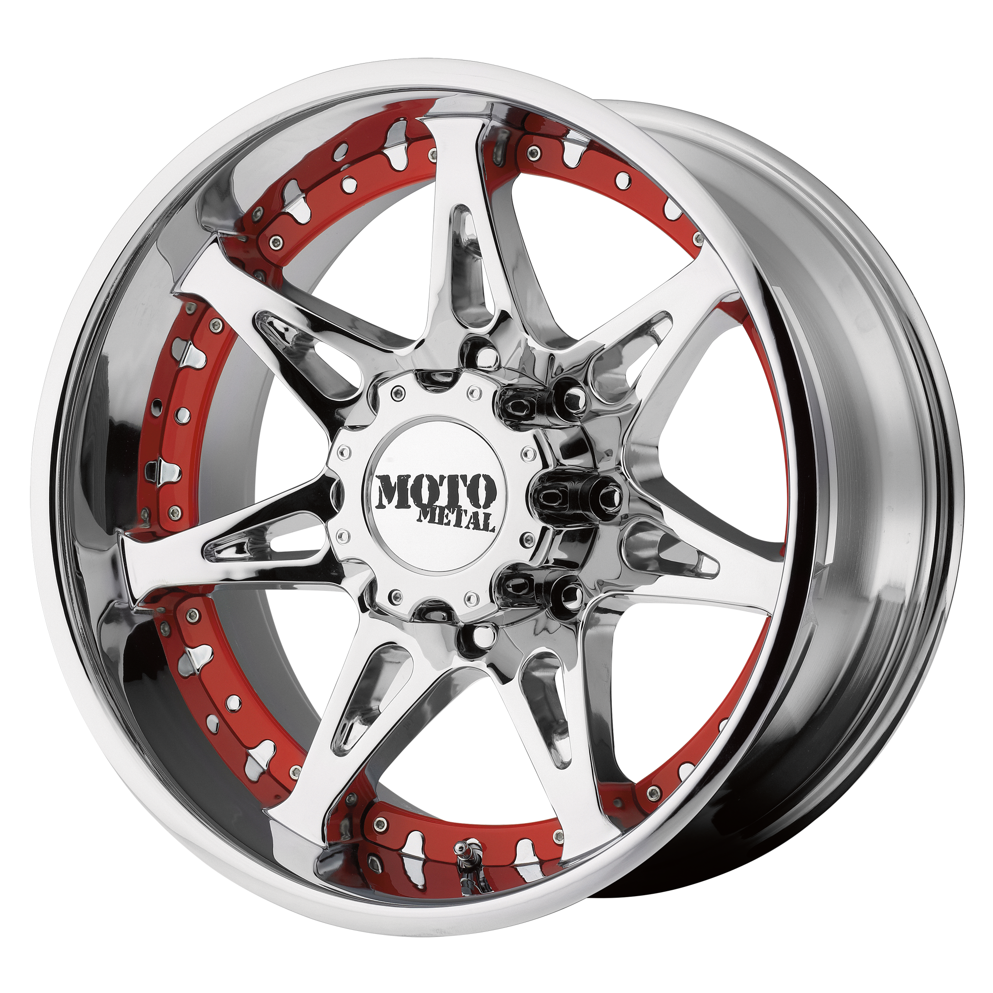 Moto Metal Offroad Wheels MO961 Chrome