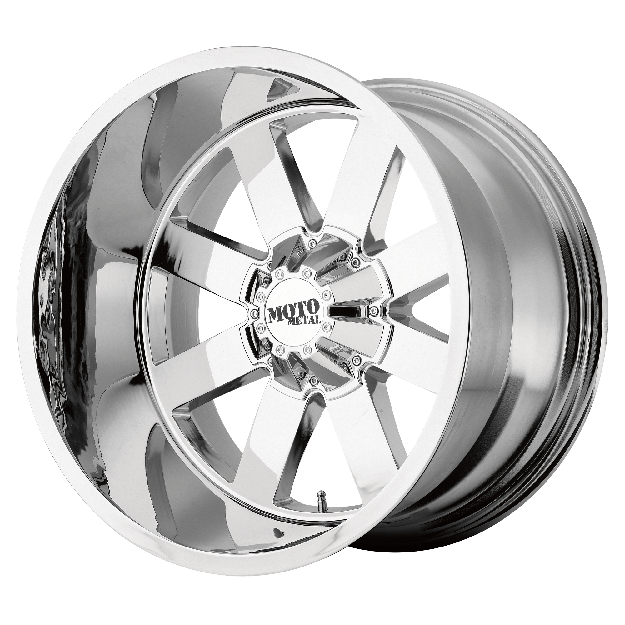 Moto Metal Offroad Wheels MO962 Chrome