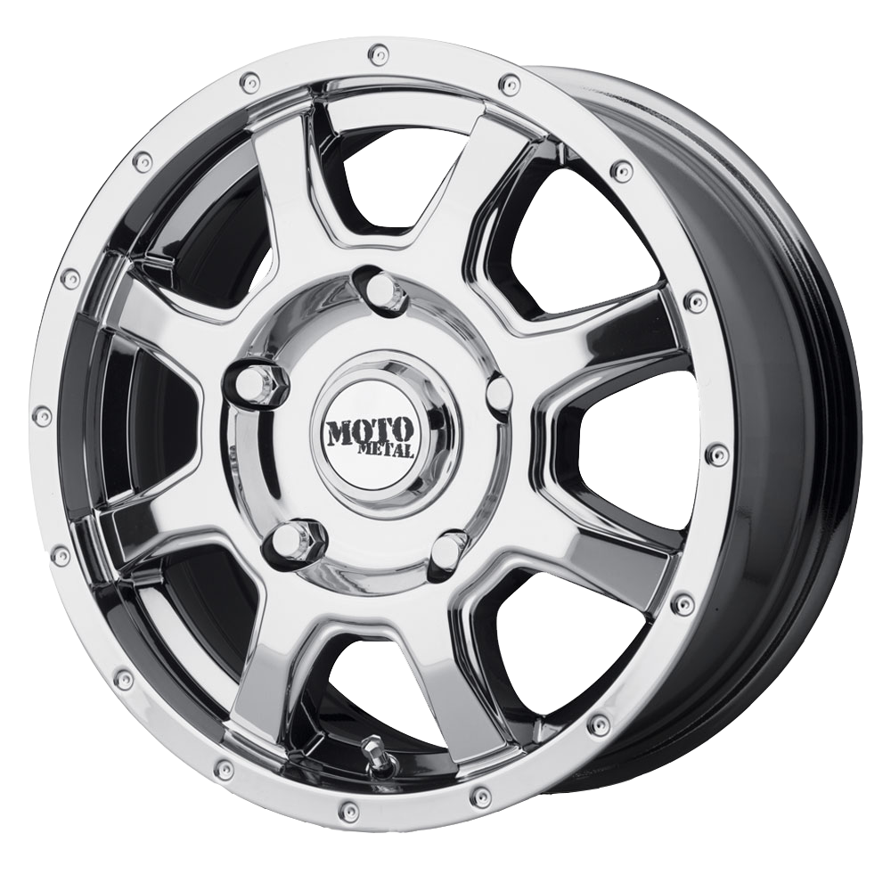 Moto Metal Offroad Wheels MO970 PVD