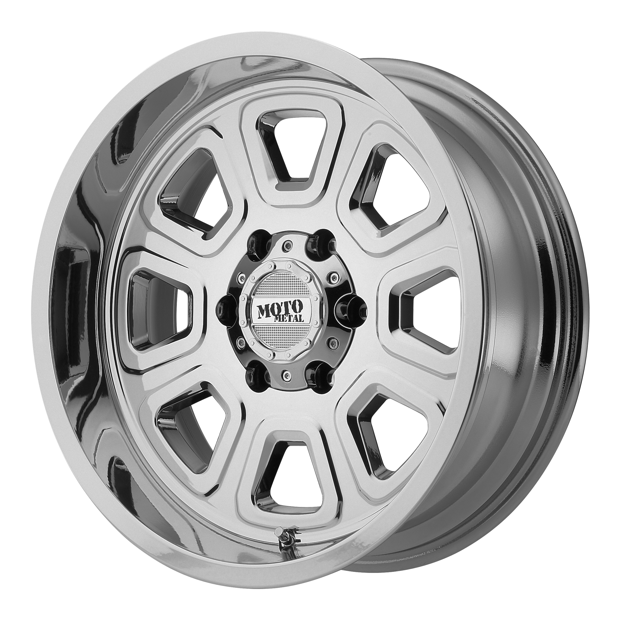 Moto Metal Offroad Wheels MO972 PVD